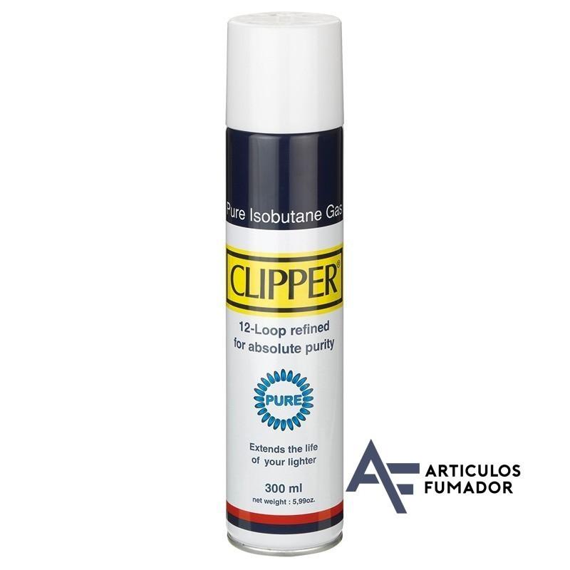 GAS CLIPPER ALTO RENDIMIENTO 300 ml