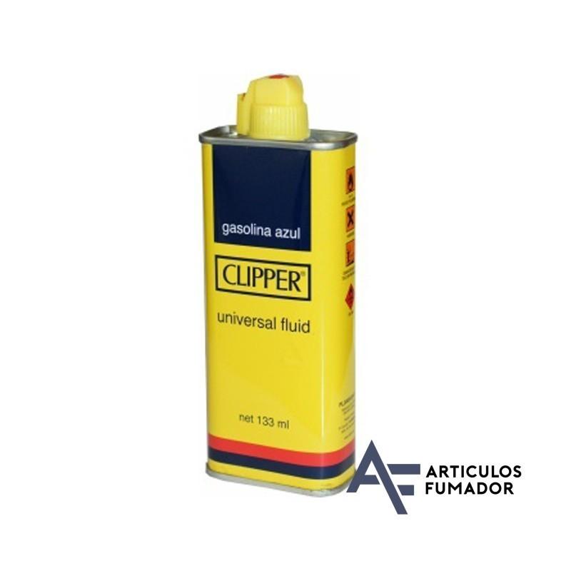 GASOLINA CLIPPER 133 ml