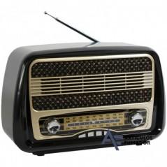 Radio multimedia «RETRO» dial analógico